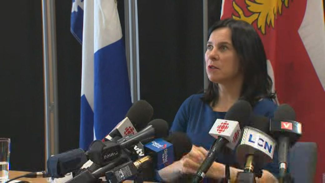 As Quebec daycares close due to coronavirus, emergency childcare centres open for frontline workers