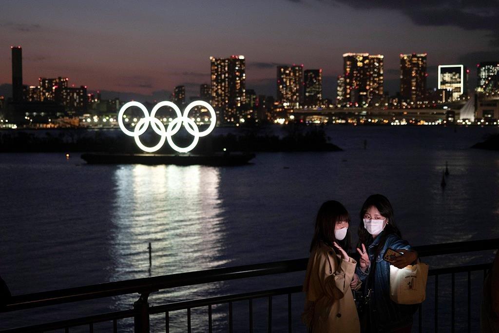 Coronavirus: Canadian IOC member expects 2020 Olympics will be postponed