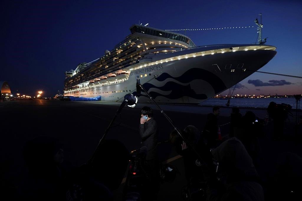 Coronavirus RNA detected on cruise ship 17 days after passengers left: CDC report