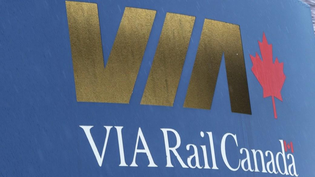 Coronavirus: Via Rail announces new service suspensions amid COVID-19 pandemic