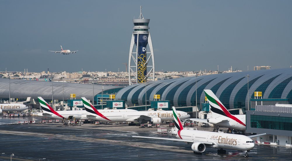 Emirates to cut passenger flights to 13 destinations over COVID-19