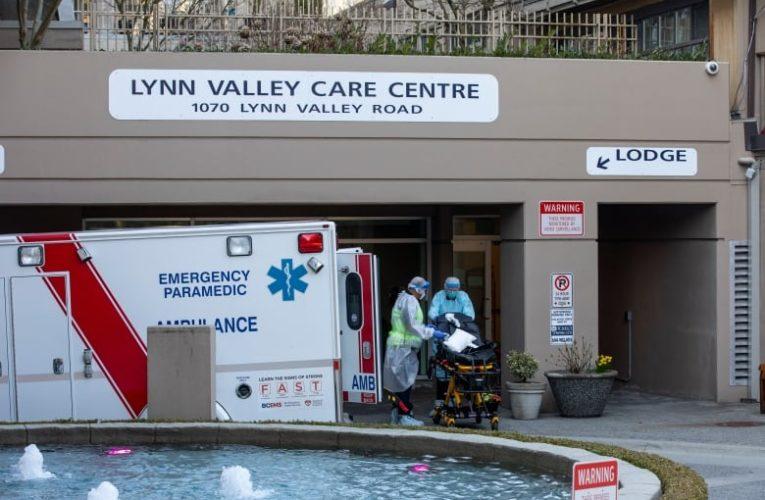 Hospitals across Canada face COVID-19 'storm'