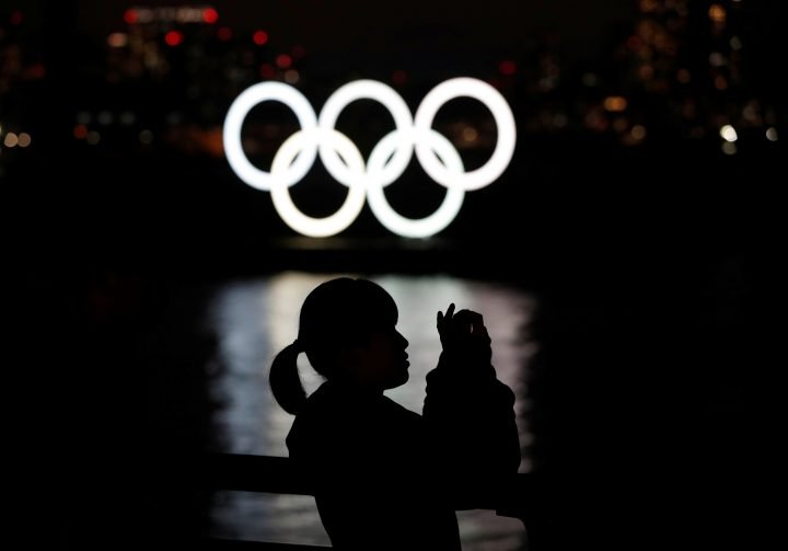 IOC says it will take 1 month to decide future of Tokyo 2020 Olympics