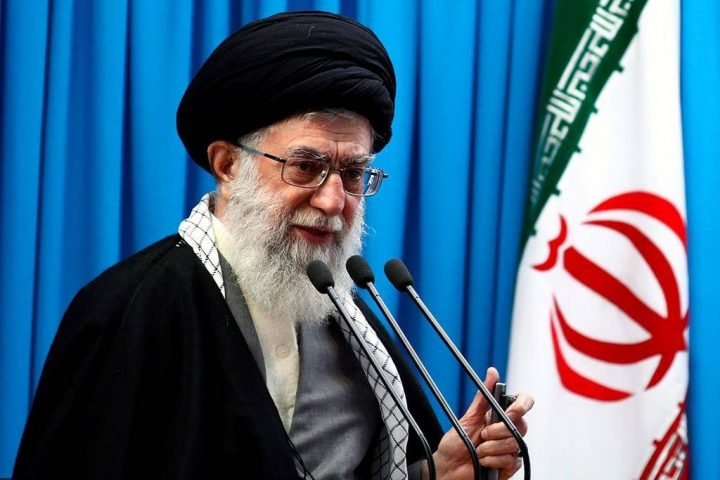 Iran's leader rejects coronavirus assistance from U.S., cites conspiracy theory