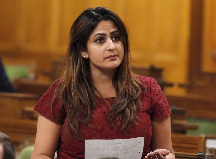 Liberal MP Kamal Khera, who was working as nurse, tests positive for COVID-19
