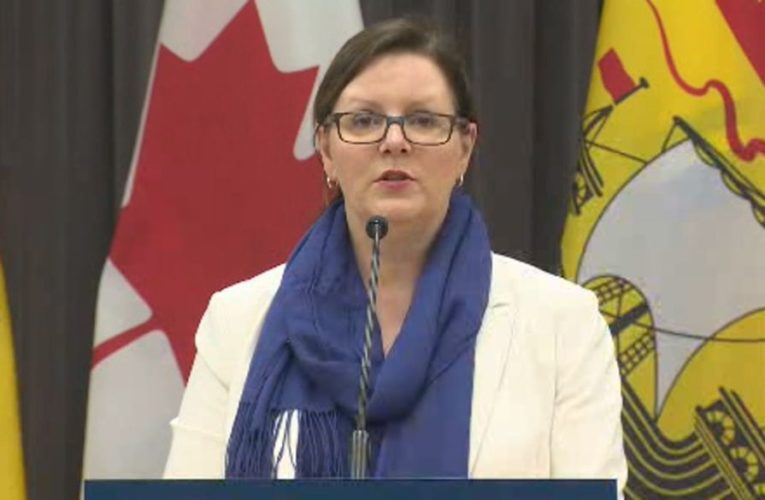 New Brunswick investigating first possible case of COVID-19 community transmission
