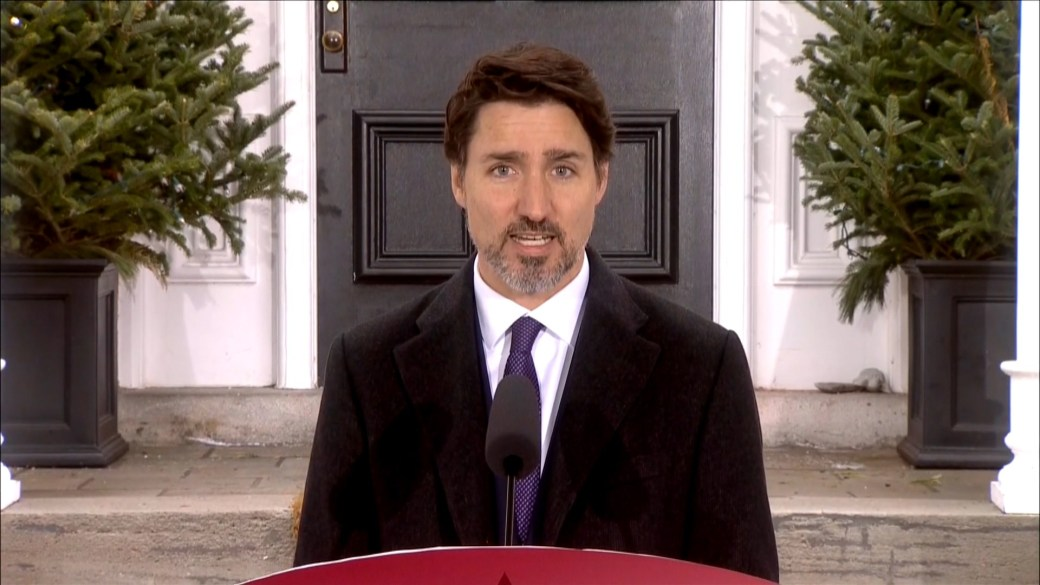 Northwest Territories to ban non-essential travel over coronavirus pandemic