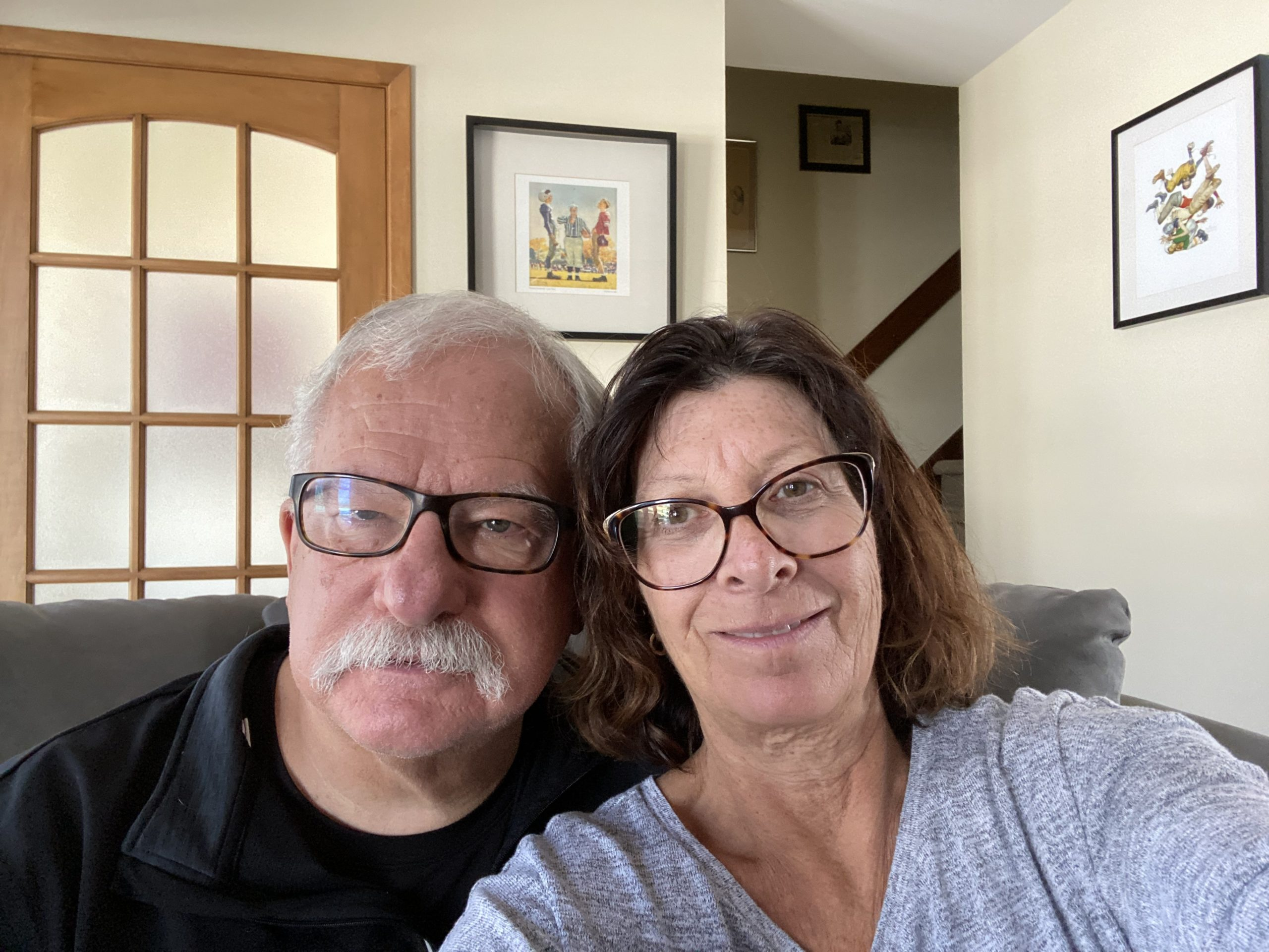 Quebec couple isolated at CFB Trenton finally home after cruise ship ordeal