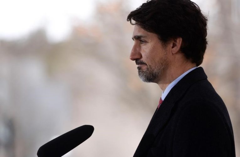 Trudeau promises 75% wage subsidy for businesses hit by coronavirus