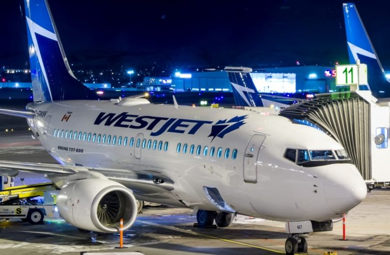 Coronavirus: WestJet extends international flight suspensions to May 4