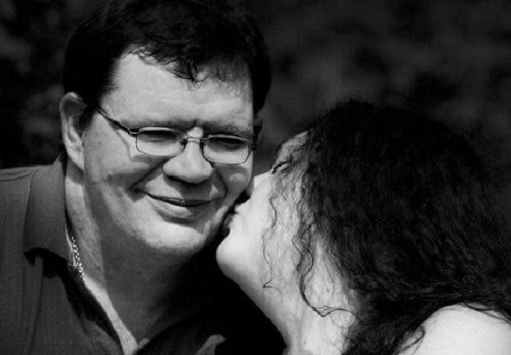 Widow of Ontario man, 48, who died from coronavirus speaks out about deadly virus