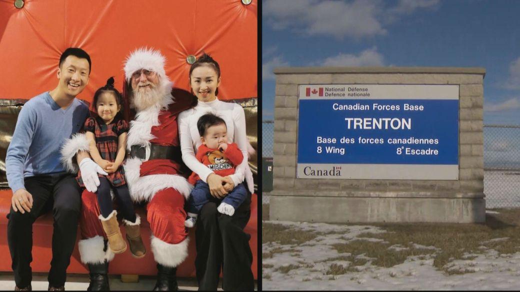 Wuhan to Trenton to Calgary: Alberta family experiences coronavirus quarantine 3 times