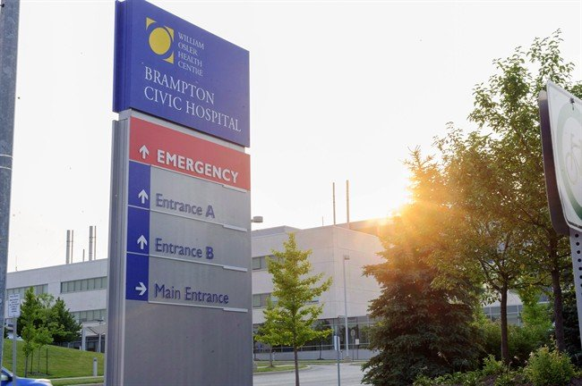 Brampton hospital worker dies from complications of coronavirus
