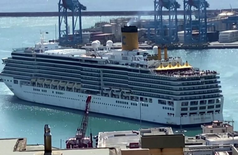 148 coronavirus cases confirmed on cruise ship docked in Japan: official