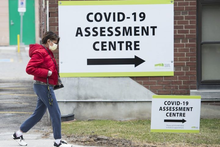 Ontario reports 401 new coronavirus cases, including 21 deaths as total cases top 7,000