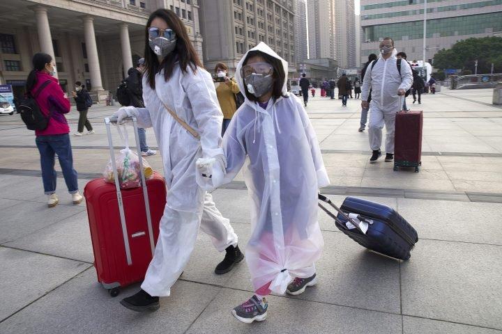 Wuhan, China's coronavirus epicentre, ends 76-day lockdown