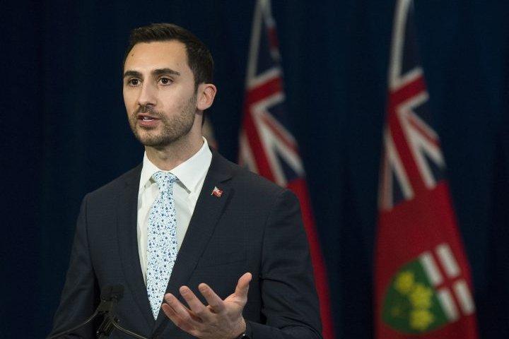 Coronavirus: Ontario school closure extended to May 31