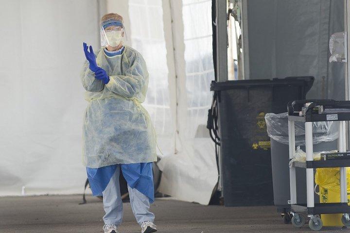 Coronavirus: Cases of COVID-19 in Canada top 40,000