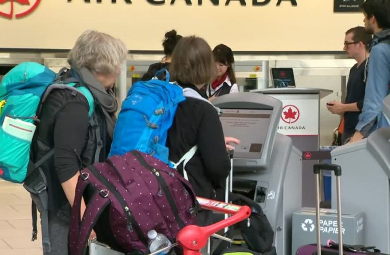 Air Canada to apply for wage subsidy program to keep workers on payroll amid COVID-19 pandemic