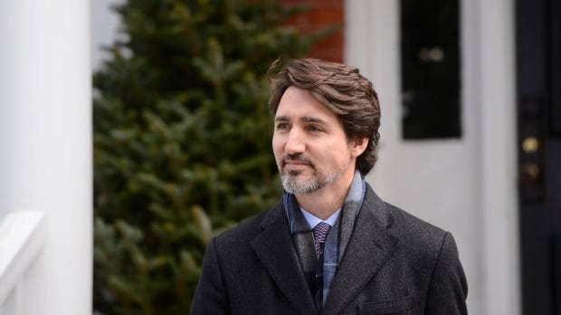 Trudeau to give update on Canada's coronavirus response