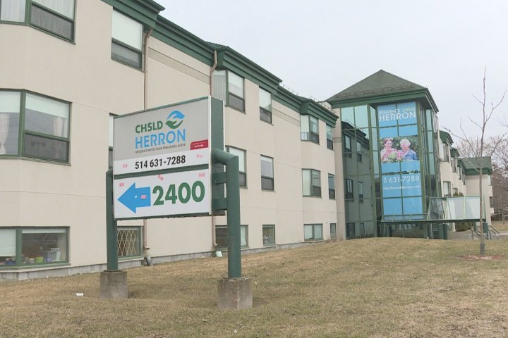 Coronavirus: Bodies, elderly covered in feces found at Dorval long-term care facility