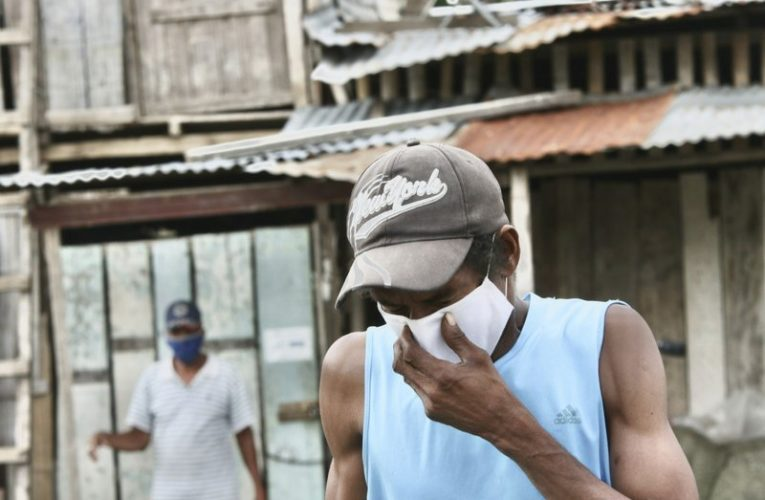 Coronavirus: $90B could support 700M of world's poor, UN official says