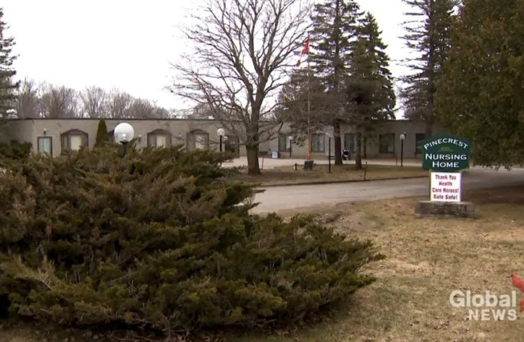 Coronavirus: Additional death reported at Bobcaygeon, Ont. nursing home, total at 24