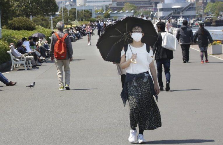 Coronavirus: Health officials urge vigilance as countries ease lockdowns