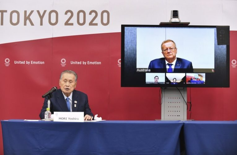 Coronavirus: IOC official disagrees COVID-19 vaccine needed for Tokyo Olympics