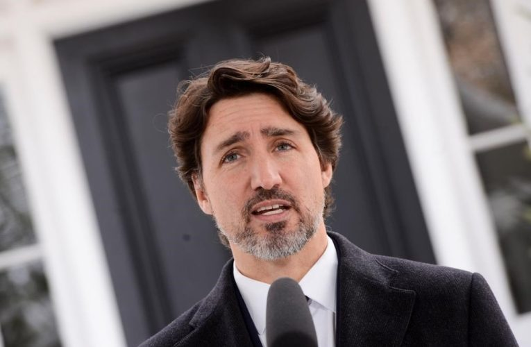 Coronavirus: Ottawa to provide updated federal modelling data