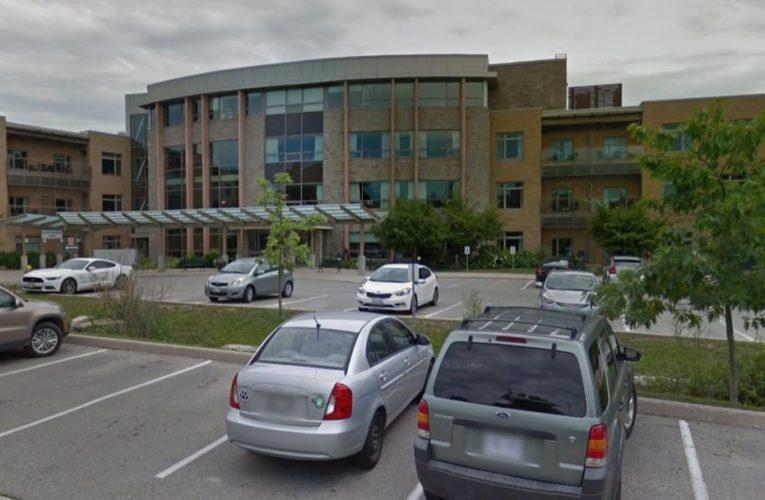 Coronavirus outbreak at St. Joseph's Hospice in London, Ont., declared 'resolved'