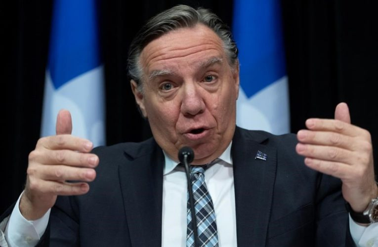 Coronavirus: Quebec elementary schools, daycares to gradually reopen in May