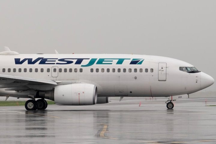 WestJet says it's laying off 1,700 pilots due to coronavirus crisis