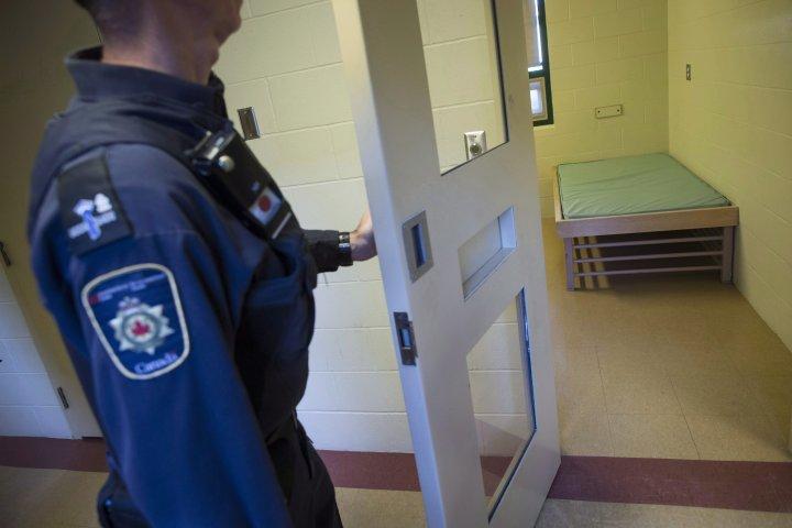 Coronavirus confirmed at B.C. women's prison