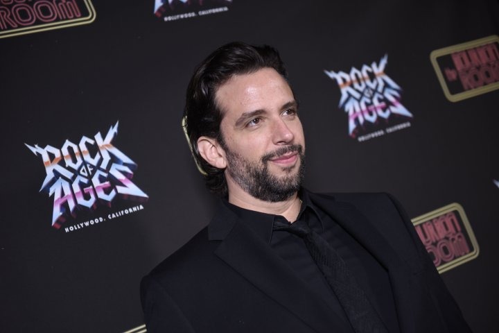 Nick Cordero, Canadian Broadway star, recovering after leg amputation due to coronavirus