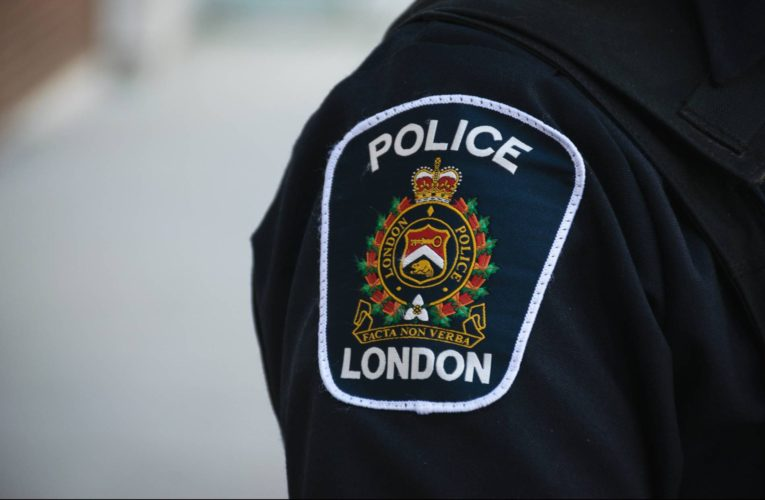 Guelph man charged after coughing on officers, claiming to have coronavirus: London police