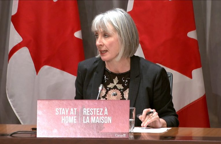 Hajdu defends Health Canada after Kenney suggests Alberta may move ahead with steps to combat COVID-19 without its approval