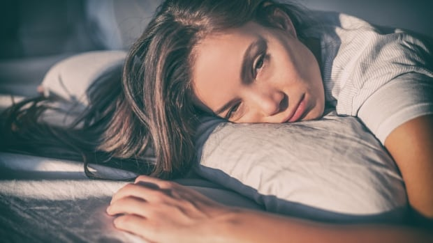 How to keep COVID-19 stress from ruining your sleep