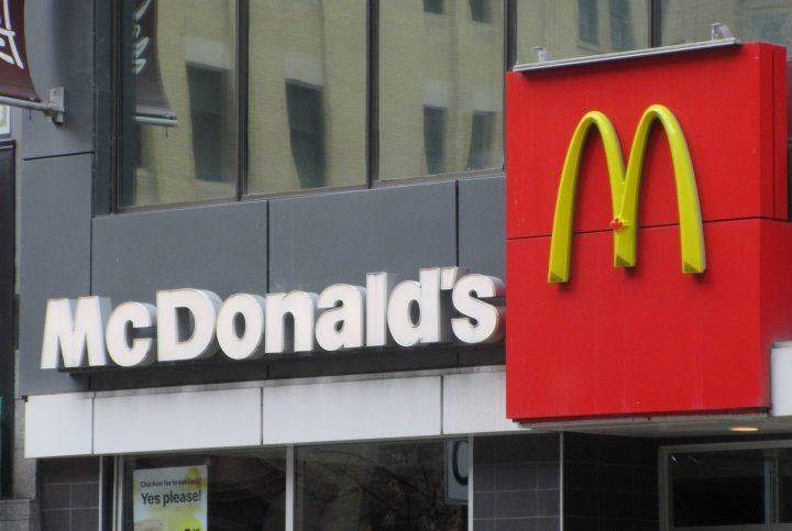 McDonald's Canada to start importing beef over supply concerns amid COVID-19