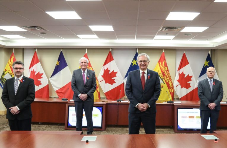 N.B. political consensus fractures over temporary foreign workers amid push to recall legislature