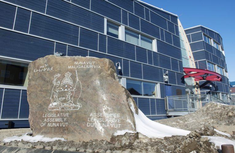 Nunavut reports 1st case of COVID-19