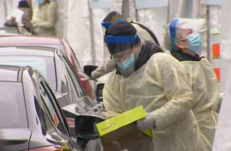 Ontario conducting less than 3,000 COVID-19 tests despite daily capacity of 13,000