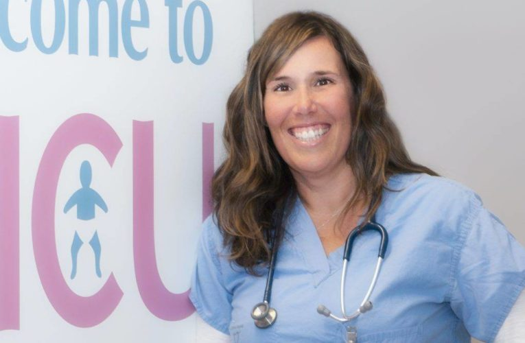 Respiratory therapists may be the 'best kept secret' in the fight against coronavirus