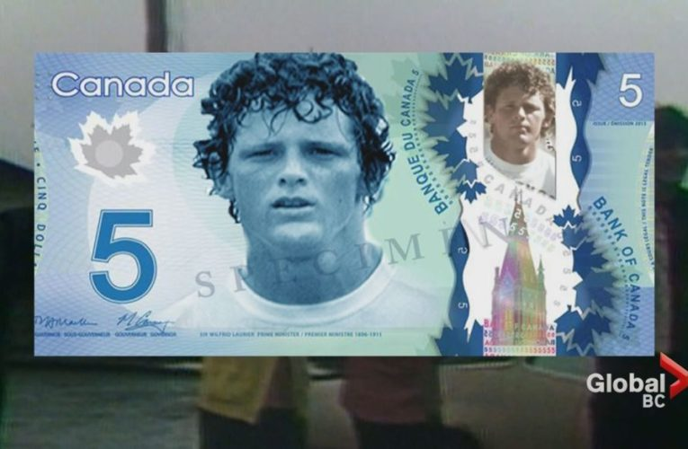 Terry Fox's brother hopes 40th Marathon of Hope can inspire Canadians during coronavirus