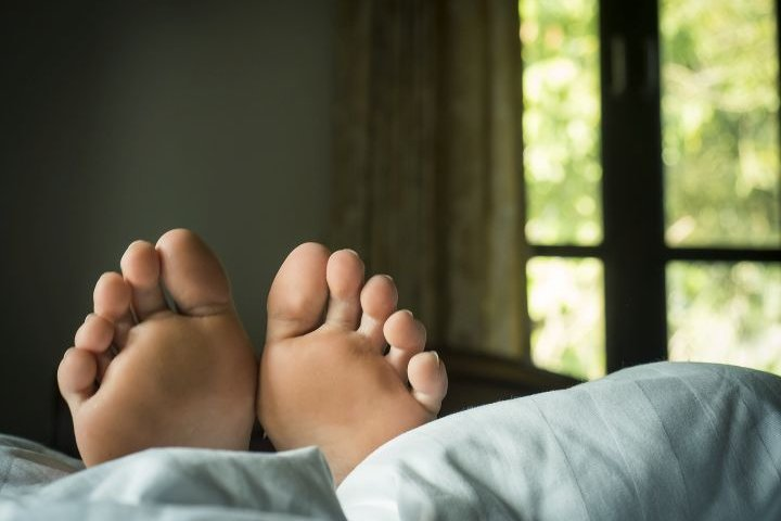 'COVID toes' could be another symptom of coronavirus infection: experts