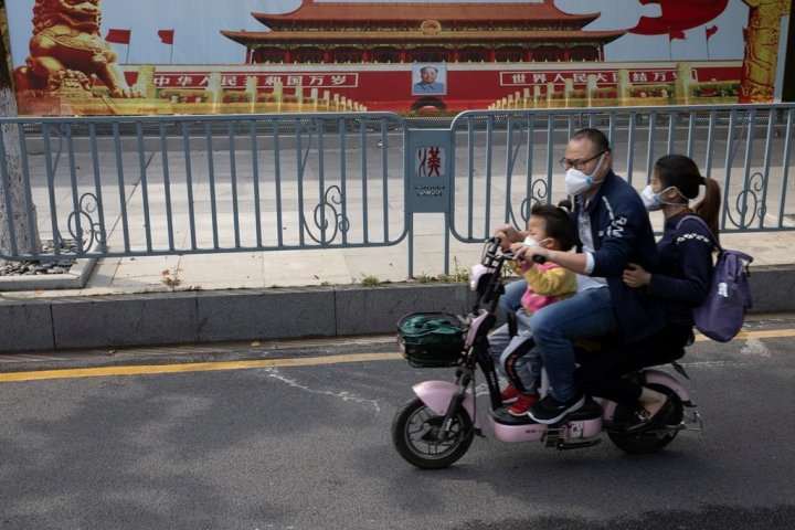 Wuhan adds 1,290 coronavirus deaths to its total count, citing overwhelmed hospitals