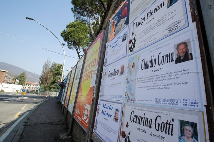 Italy questions what went wrong as coronavirus measures begin to ease
