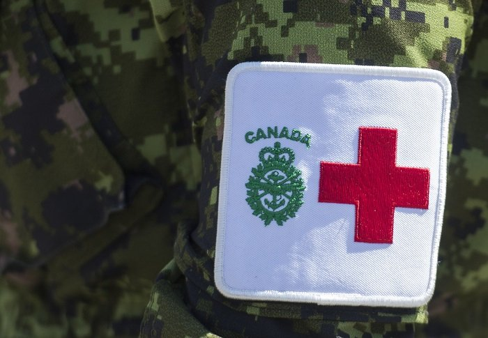 36 Canadian military members helping at long-term care homes diagnosed with COVID-19