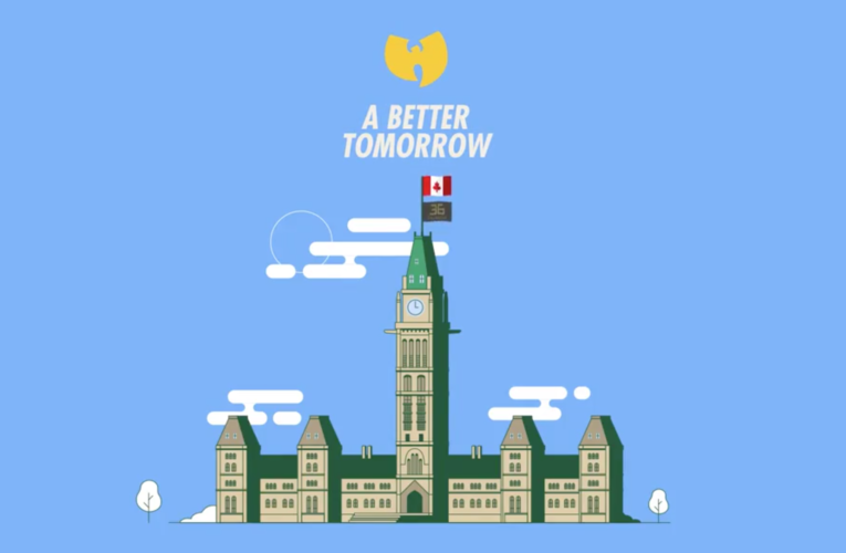 A Better Tomorrow: Wu-Tang Clan partners with Ottawa to support CHEO, local food bank