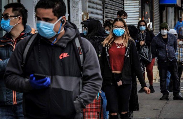 Across the world, coronavirus hits poor neighbourhoods harder. Here's why